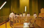 Regulación de los reactores de investigación en Marruecos y otros lugares