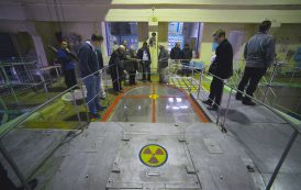Verificar la investigación: Aplicación de salvaguardias en los reactores de investigación