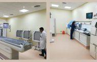 Novedades sobre el Centro de Medicina Nuclear y Radioterapia de El Alto, construido en Bolivia por INVAP