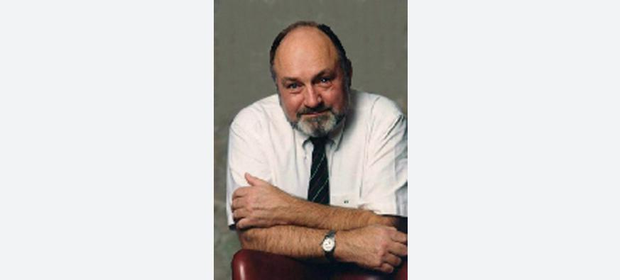 Pesar por el fallecimiento del Dr. Norman Elwood Gentner