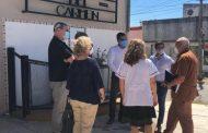 Nucleoeléctrica colaboró con la mejora de equipamiento del Hospital Virgen del Carmen