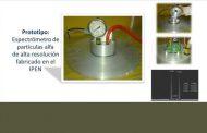 IPEN Perú: Fluorescencia de Rayos X para la caracterización de fuentes de uranio