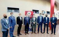 PARAGUAY: La Autoridad Reguladora se reunió con representantes de Rosatom