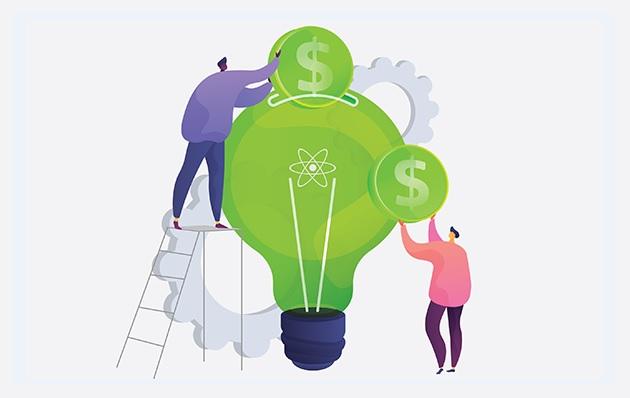 Invertir en la transición a una energía limpia