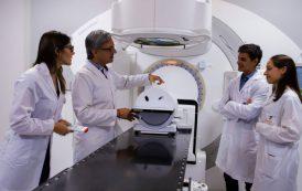 Neuquén: importante avance tecnológico del COI para tratar a pacientes con cáncer