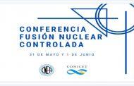 Conferencia: Fusión Nuclear Controlada