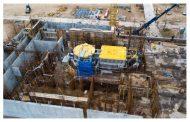 El Senado de la Nación declaró de interés el reactor RA-10 que la CNEA construye en Ezeiza