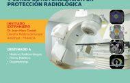 V Curso de Actualización en Protección Radiológica