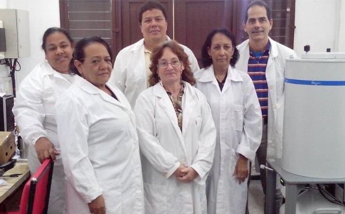 CUBA: El Laboratorio de Vigilancia Radiológica Ambiental del CPHR se incorpora a RALACA