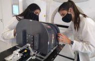 """Nuevo reconocimiento mundial al COI por tratar """"en movimiento"""" un tumor en un pulmón"""