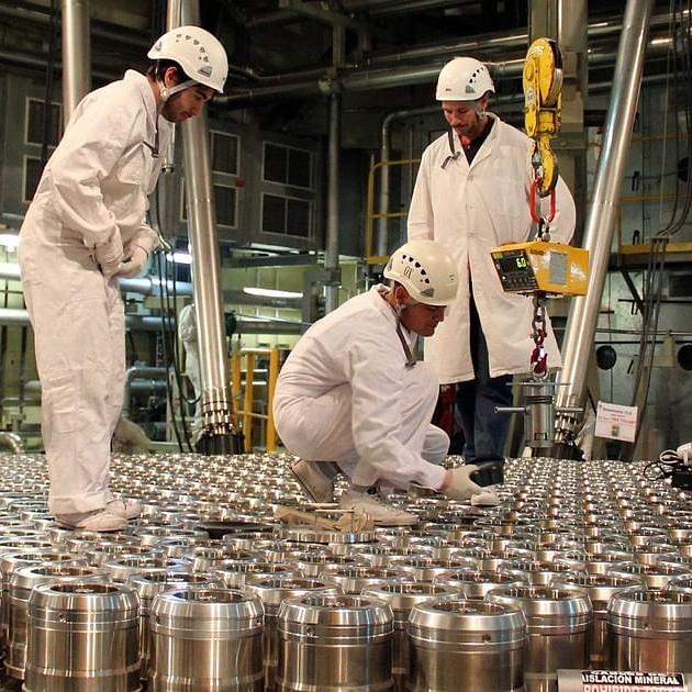 Impulso al desarrollo nuclear: el Poder Ejecutivo Nacional aprobó el Plan de Acción de Nucleoeléctrica Argentina