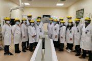 BECAS PARA PROFESIONALES BOLIVIANOS EN MEDICINA NUCLEAR Y RADIOTERAPIA