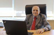 """Mano a mano con José Luis Antúnez: """"Estamos recuperando las capacidades nacionales"""""""