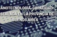 Nanotecnología en Buenos Aires