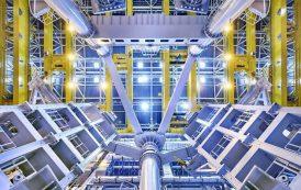 """""""La fisión y fusión nuclear coexistirán"""""""
