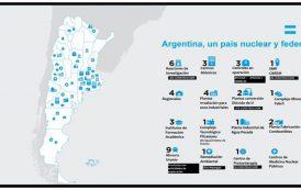 Referentes nacionales debatieron sobre políticas de Ciencia y Tecnología en el Centro Atómico Bariloche