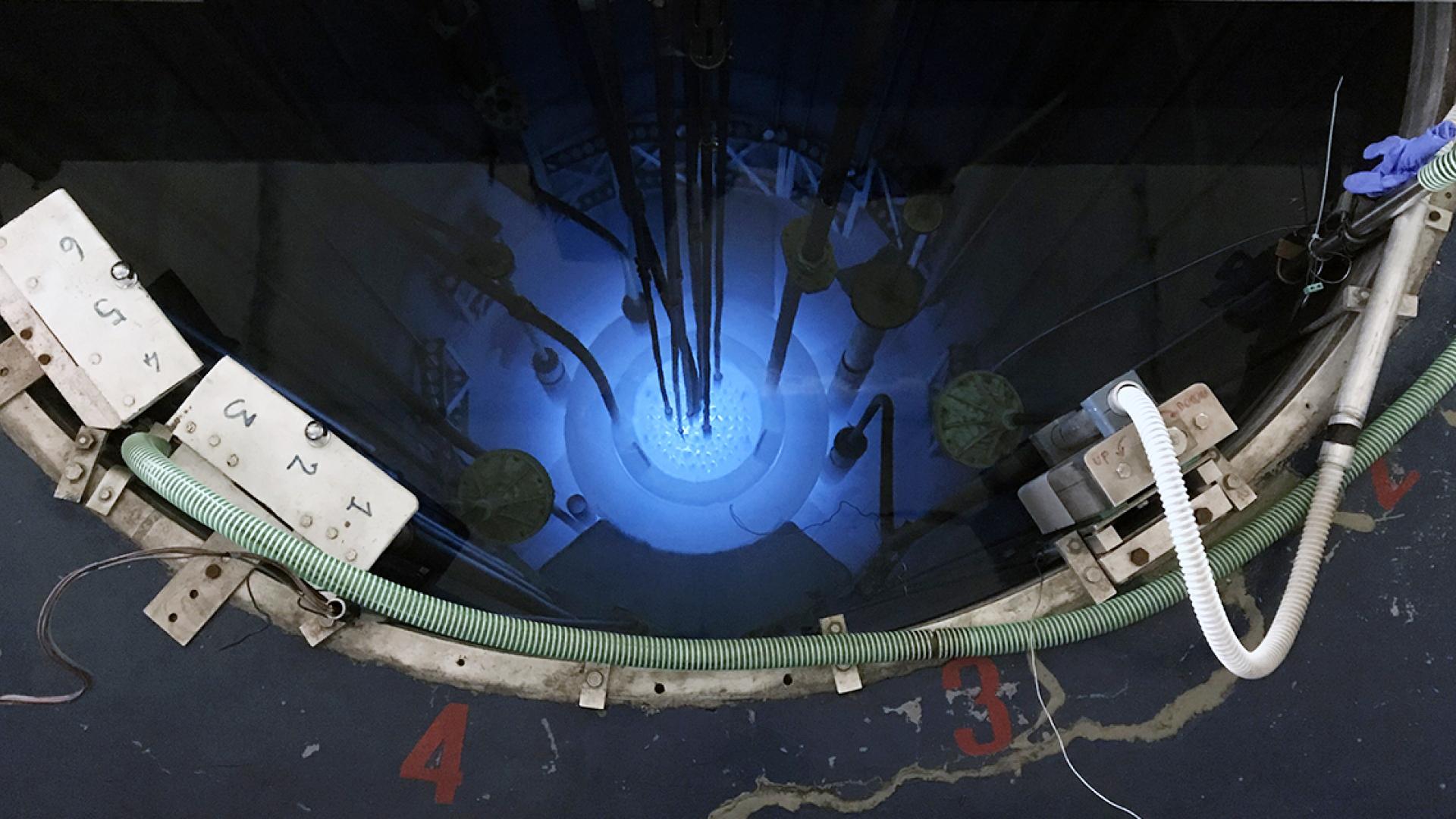 El aprovechamiento estratégico de los reactores de investigación